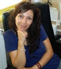 01 Olga Jarque, directora de Escuela Infantil Bilingüe Jarque