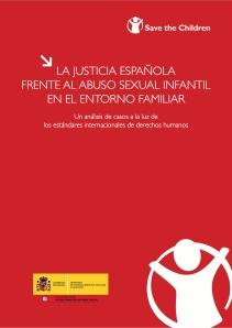 La Justicia Española Frente al Abuso Sexual Infantil en el Entorno Familiar