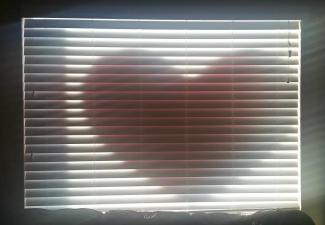 heart in window 2