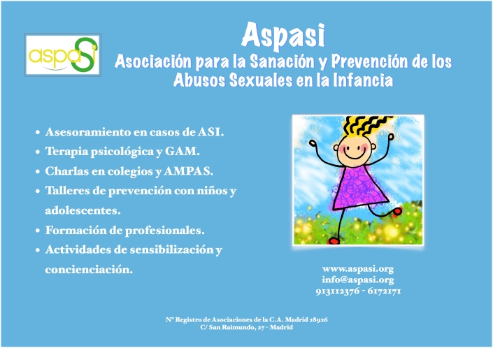 cartel info ASPASI
